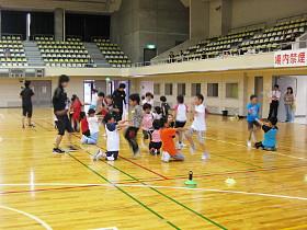 ミズノスポーツ塾(第Ⅰ期)