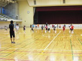 ミズノスポーツ教室